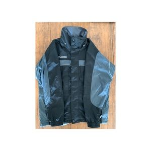 Columbia sportswear performance winter coat